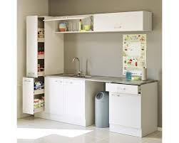 küchenzeile flex well lucca breite 240 cm weiß