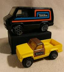 Mini Tonka Trucks | Upcoming Cars 2020