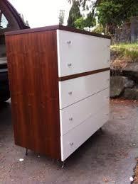 Babyletto Skip 3 Drawer Changer Dresser by Babyletto Skip 3 Drawer Changer Dresser Chestnut 389 Baby