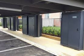 Storage Problem You Need Lockers