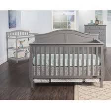 Bedroom Charming Baby Cache Cribs With Curtain Panels And by Cribs You U0027ll Love Wayfair