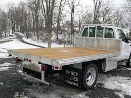 Bradford Flat Beds For Pickup Trucks, Used 1 Ton Trucks For Sale In ...