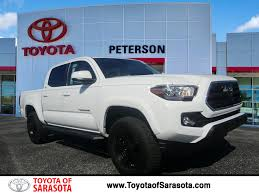 New 2018 Toyota Tacoma SR5 | #JX133307 | Peterson Toyota Of Sarasota New 2018 Toyota Tacoma Sr Access Cab In Mishawaka Jx063335 Jordan All New Toyota Tacoma Trd Pro Full Interior And Exterior Best Double Elmhurst T32513 2019 Off Road V6 For Sale Brandon Fl Sr5 Pickup Chilliwack Nd186 Hanover Pa Serving Weminster And York 6 Bed 4x4 Automatic At Sport Lawrenceville Nj Team Escondido North Kingstown 7131 Truck 9 22 14221 Awesome Toyota Interior Design Hd Car Wallpapers