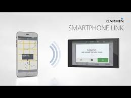 Smartphone Link Tutorial Videos Garmin