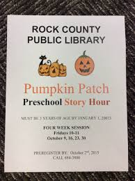 Pumpkin Patch Patterson Ny by Rock County Public Library U2013 Page 2 U2013 More Than Just Books