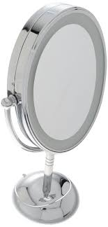 accessories vanity mirror with lights walmart lighted make up