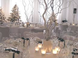 Decoration Winter Wonderland Best Table Centerpieces Ideas On