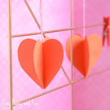 Valentines Day Crafts for Kids Art and Craft Ideas for All Ages