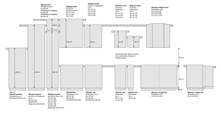 element haut de cuisine ikea ikea placard cuisine haut hauteur meuble newsindo co