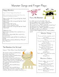 Poems About Halloween For Kindergarten by Best 25 Halloween Songs For Toddlers Ideas On Pinterest
