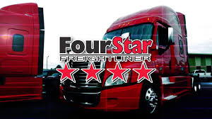 Four Star Freightliner: We'll Keep You Rolling - YouTube Peach State Pride On Twitter Christmas Came Early At Used Dump Trucks For Sale In Ga 2018 Freightliner 122sd Norcross 1227526 114sd 122750657 A Successful Dealer Finalist Truck Centers Cascadia 126 50076659 Recognizes Long Term Workers 84 Porsche 944 Pca Peachstate 1st Class Winner 53k Miles Career Page