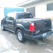 Clean 05 Ford Explorer Truck, With Cover, Double Cabin, #1.850m ... Truck Explorer 30 Avtools Overland X10 Composite Camper Expedition Portal Clarksville Used Ford Sport Trac Vehicles For Sale Preowned 2008 Xlt Utility In 2004 Xls Biscayne Auto Sales Preowned Clean 05 With Cover Double Cabin 1850m At Shaffer Gmc Kingwood For New York Caforsalecom Sport Trac Cversion Raptor Cars Pinterest 002010 Timeline Trend 2010 Limited 46l V8 4x4 Pickup Mystery Suv Mule Spied Grand Canyon Or