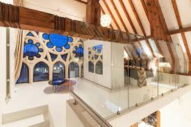 100 Chapel Conversions For Sale Unconventional Homes Worth Conversation