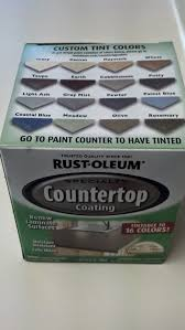 Homax Tub And Sink Refinishing Kit Black by How To Repaint Bathroom Countertops Using Rustoleum Countertop