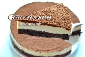 recette gateau mousse chocolat facile secrets culinaires gâteaux