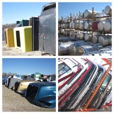 Www.TruckCS.com | 25 Acre Salvage Yard | Pinterest | Semi Truck ... Lucken Corp Trucks Parts Winger Mn Scrap Metal Junkyard Crushed Automobiles Stock Photos Semi Truck Salvage New Aftermarket Used Headlights For Most Medium Heavy Duty Trucks Capital Equipment Belton Tx Heavy Duty Sale River City Used Diesel Engines About Us Nli Sales Inc Home And Auction Schultz Auctioneers Landmark Texas Surplus Buyers Semi Truck Brisbane Wreckers Qld Commercial Wrecking