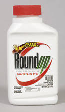 Round Up 5005510 Roundup Weed Grass Killer Concentrate 1Pt