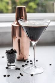 Kahlua Pumpkin Spice Martini by The Espresso Martini Recipe Espresso Martini Martinis And