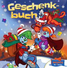 2013 migros geschenkbuch by christian imfeld issuu