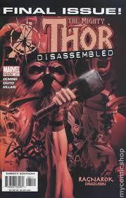 Thor 1998 2004 2nd Series 85