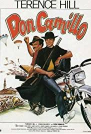 The World Of Don Camillo Poster