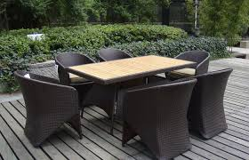 Modern Outdoor Ideas Medium Size Square Dining Table Sets Extendable Set Sale Wicker Entrance Patio