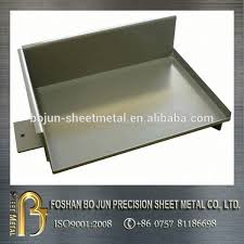 Decorative Sheet Metal Banding by Sheet Metal Bending Welding Source Quality Sheet Metal Bending