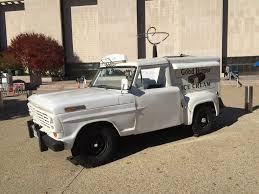 100 Good Humor Truck 196769 Ford F250 Truck Ive Cream Truck Park Flickr