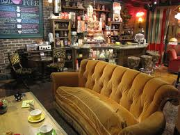 Image Central perk Friends Central