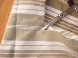 fabriquer une housse de canapé couture explique de renovation de housse de canape couture