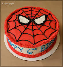Cake Decoration Ideas For A Man by Spiderman Cake U0026 Cupcakes Cake Images Boy Birthday And Birthday