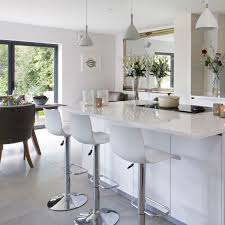 French Connection New Kitchen Design Matches Style Of House