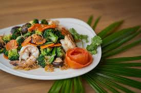 the pines scrumptious cuisine photos natai phuket