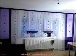 4 ideal wohnzimmer gardinen balkontür aviacia