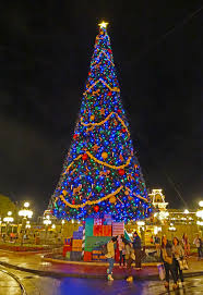 Plutos Christmas Tree by The Complete Guide To Disney World Holiday Events