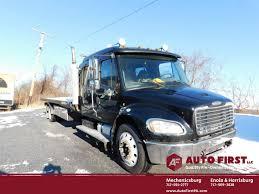 100 Freightliner Tow Trucks For Sale Rollback On CommercialTruckTradercom