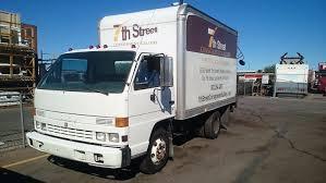 100 Npr Truck 1992 Isuzu NPR TPI