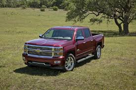100 Chevy Trucks 2014 Chevrolet Silverado High Country News And Information