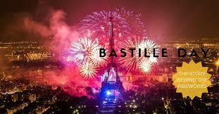 bureau change bastille bastille day fireworks in history of bastille day