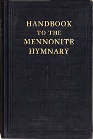 Handbook To The Mennonite Hymnary By Lester Hostetler A Project Gutenberg EBook