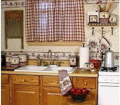 Kitchen Curtain Ideas Pictures by Kitchen Curtains Modern Interior Design Ideas