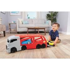 Little Tikes Big Car Carrier - Walmart.com Little Tikes North Coast Racing Systems Semi Truck With 7 Big Car Carrier Walmartcom Legearyfinds Page 414 Of 809 Awesome Hot Rods And Muscle Cars Find More For Sale At Up To 90 Off Hippo Glow Speak Animal 50 Similar Items Cars 3 Toys Jackson Storm Hauler Price In Singapore Ride On Giraffe Uk Black Limoesaustintxcom Preschool Pretend Play Hobbies Toy Graypurple Rare Htf For Sale Classifieds Vintage Toddle Tots Cute