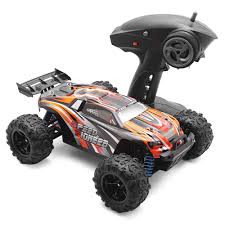100 Best Rc Monster Truck RC Cars 118 Off Road RC Racing Car RTR 40kmH 24GHz 4WD Steering