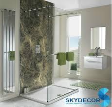 Geo Shower Panels by Skydecor Skydecorindia Twitter