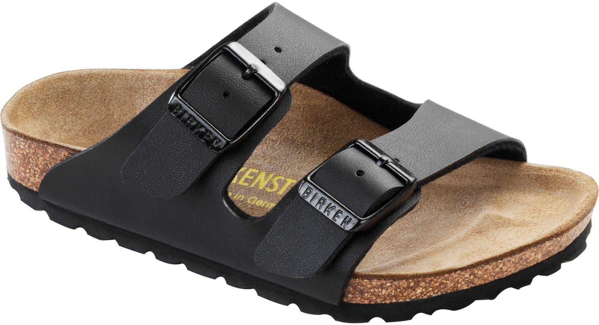 Birkenstock Arizona Sandals Black- Kids