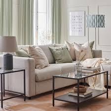 vimle 3er sofa gunnared beige ikea österreich