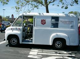 Dodge Route Van-Salvation Army By RoadTripDog On DeviantArt