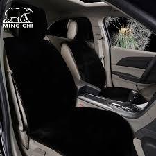 housse siege voiture artificial fur accesorios coche megane 2 duster car housse siege