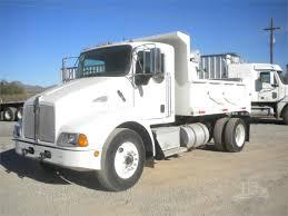 100 Kenworth Dump Truck For Sale 2006 KENWORTH T300 In Tucson Arizona