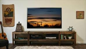 Modern Pallet TV Stands In Your Living Room